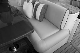 Marine Cushion URECELQUICKDRY